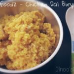 chicken biryani for babies