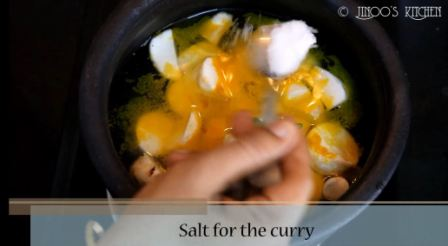 Moru Curry Recipe