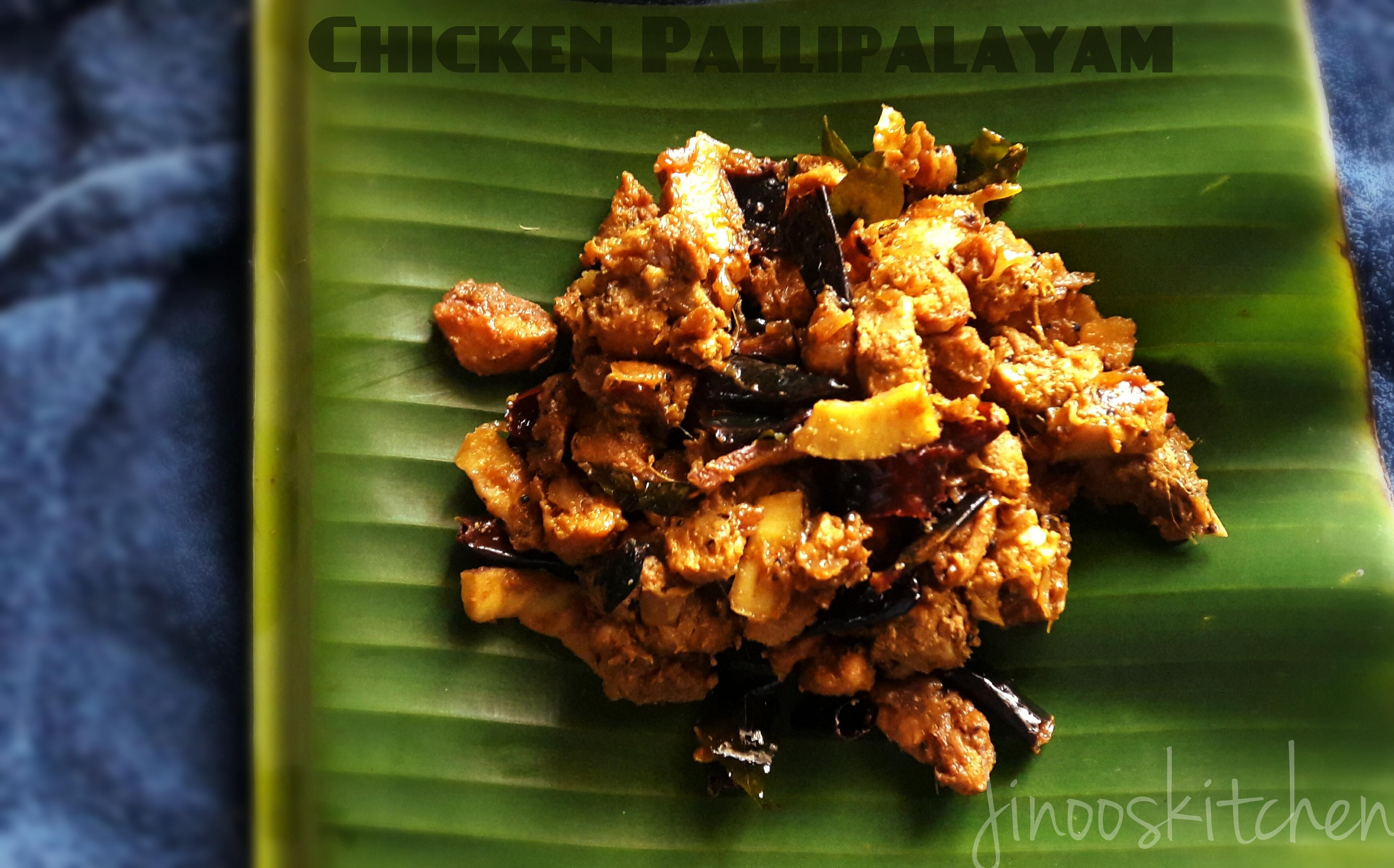 chicken Pallipalayam
