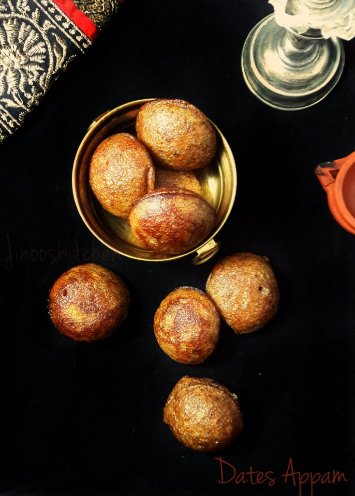 Dates Appam