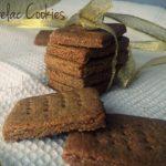 millet cookies