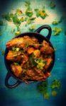 Spicy chicken fry recipe