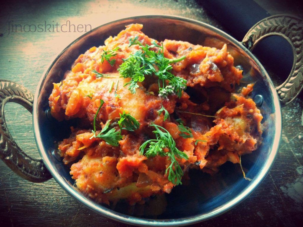 lasaniya batata
