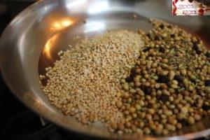 Kolhapuri Masala powder recipe