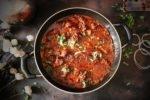 Hyderabadi Dum Chicken curry