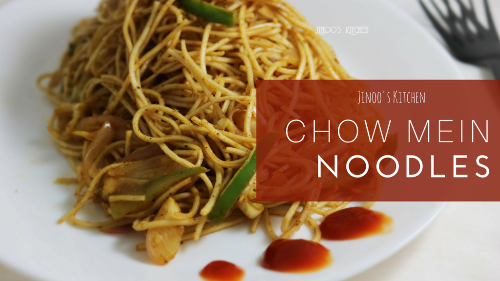 Chowmein Noodles | Veg Chowmein noodles recipe