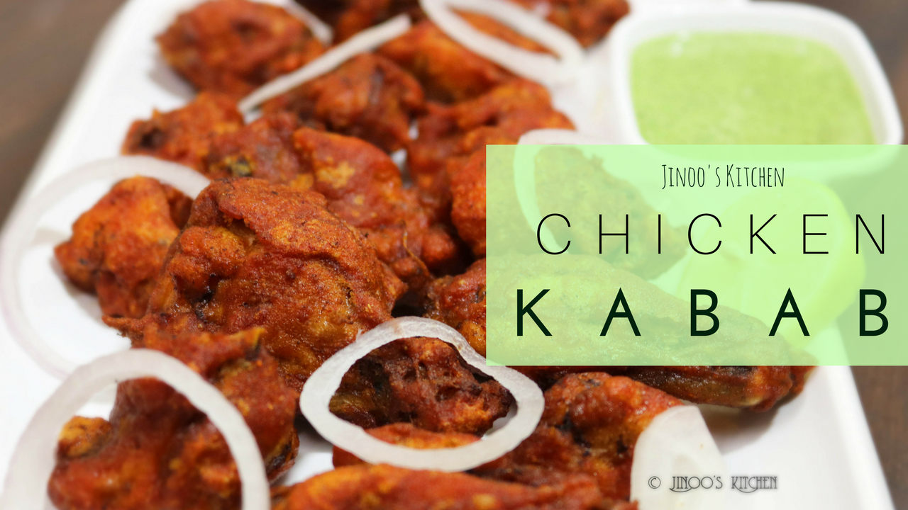 Non veg recipes archives jinoos kitchen fried chicken kababs recipe easy and simple street food style chicken kabab recipe forumfinder Choice Image