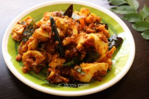Egg pallipalayam recipe