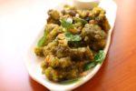 Green cauliflower 65