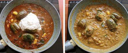 Puli kuzhambu recipe