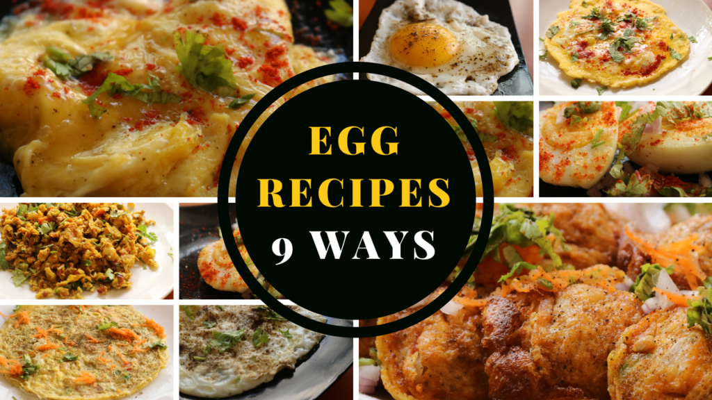 south indian style egg recipes