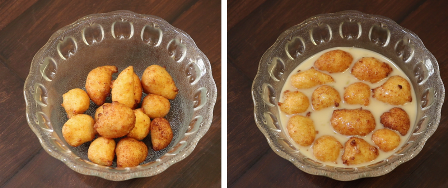 coconut milk bonda recipe