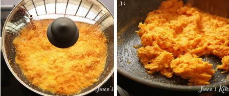 carrot halwa recipe