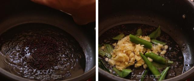 Mutton kulambu recipe for rice