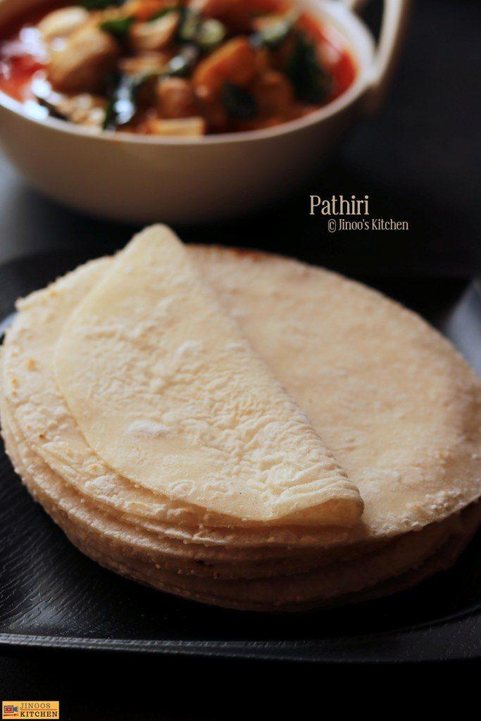 malabar rice pathiri recipe