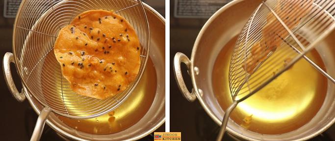 pappada vada recipe kerala snacks