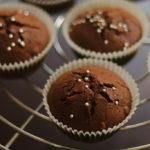 Ragi wheat cupcake recipe