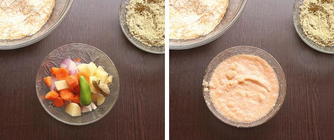 vermicelli dosa recipe semiya dosai recipe 6