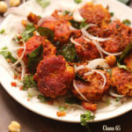 chickpeas 65 recipe