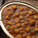 How to make chana masala recipe